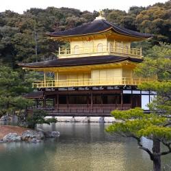 Der Luxusurlaub in Japan
