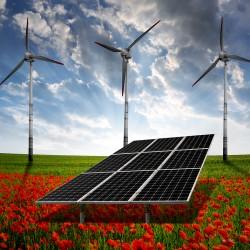Energiewende durch nachhaltige Investments in nachhaltige Projekte