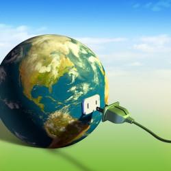 Informationen zu umweltfreundlichem, sauberen Investment